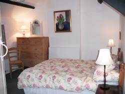 Photo of main bedroom